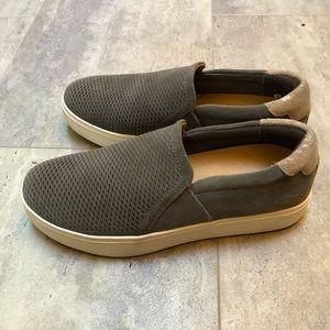 Dr. Scholl's abbot lux slip on sneaker size 9